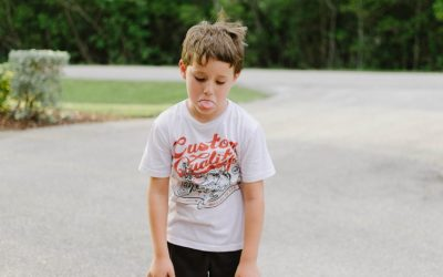 Divorce really DOES have a negative impact on children: Study shows boys over seven are most likely to behave badly if their parents are separated