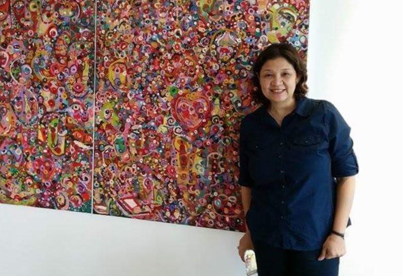 ALFI Senior VP Eileen Araneta Invited By ABS-CBN Kapamilya Konek  To Talk About Divorce in the Philippines Tuesday, 21 September 2021